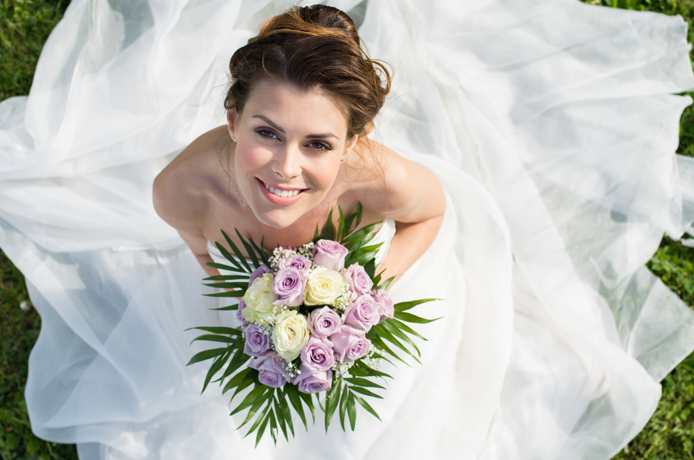 Bridal Services Ensure a Beautiful Stress-Free Wedding Day