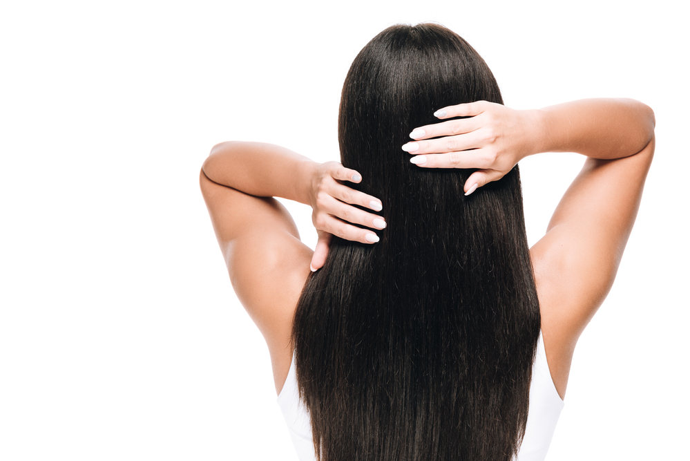 The 4 Secrets to Successfully Air Drying Your Hair