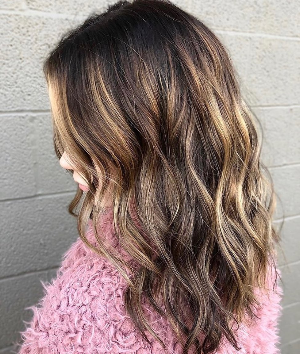 For the Love of Balayage