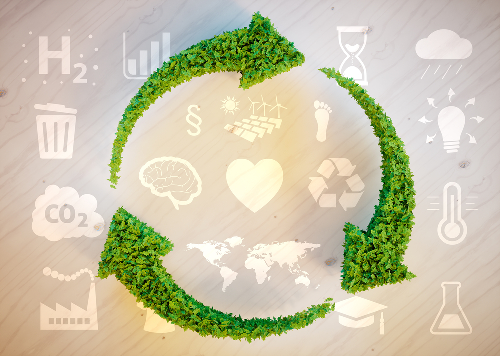 Ways to Help Your Salon be Sustainable