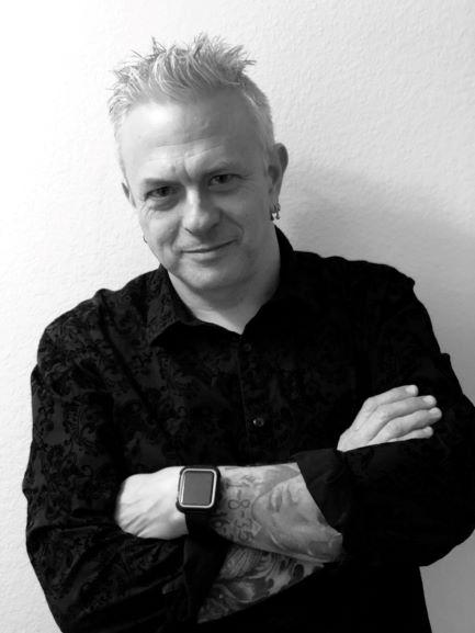 Meet Alex Farina, Color Creator/stylist At Von Anthony Salon