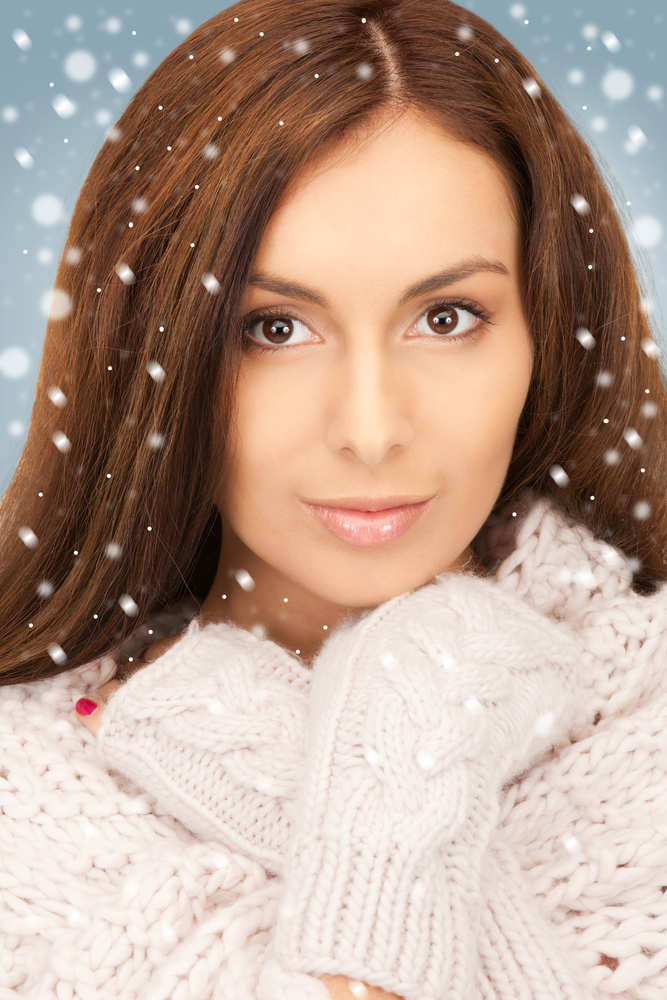 Winter Hair Care for Healthy Hair