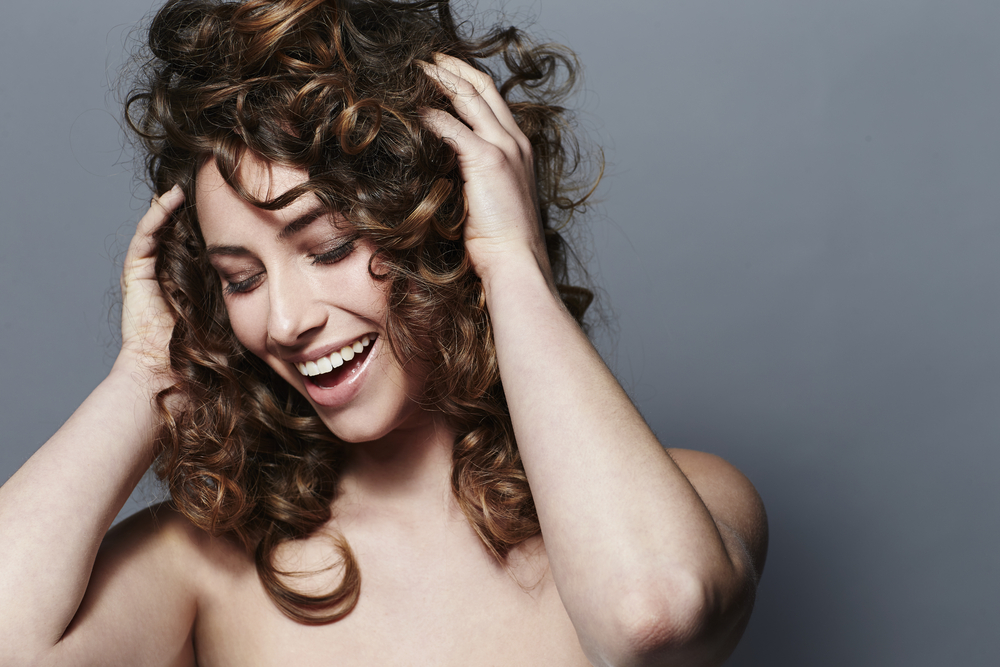Curly Hair Care At Rodi Salon With Ouidad Products