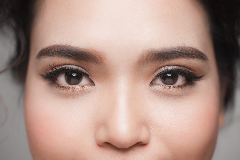 Enhance Your Eyes with Brow and Lash Tinting