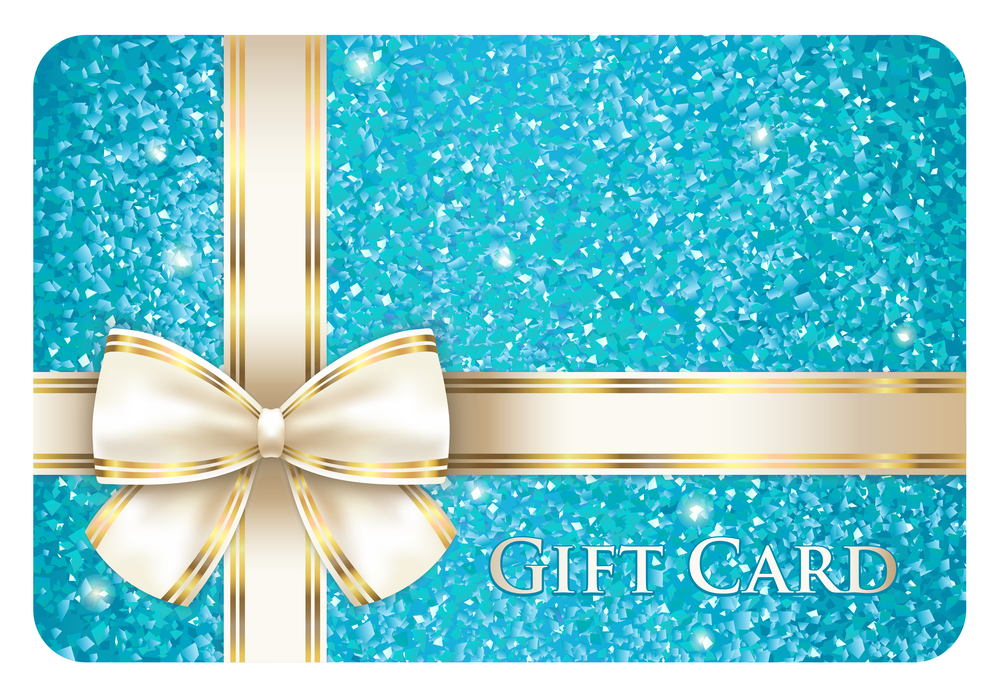 GIFTS & GIFT CARDS FOR EVERYONE ON YOUR LIST