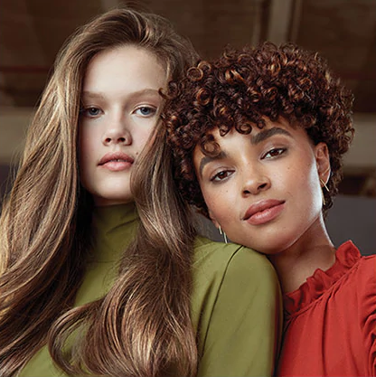 AVEDA COLOR & FIVE SENSES: VIBRANT, LONG-LASTING, AND NATURAL