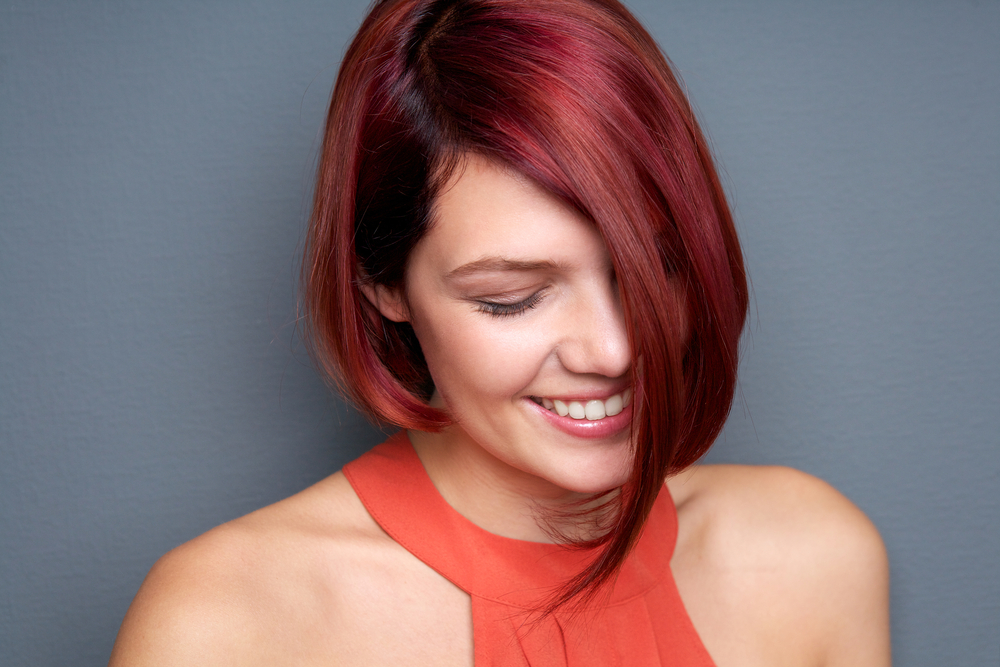 Brighten Your Color for Spring with Beautiful Highlights