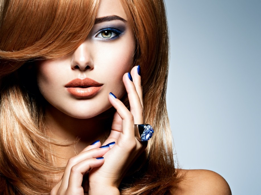 Warm Up with a New Spring Cut and Color