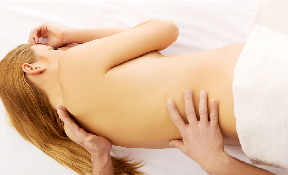 The Many Benefits of Prenatal Massage