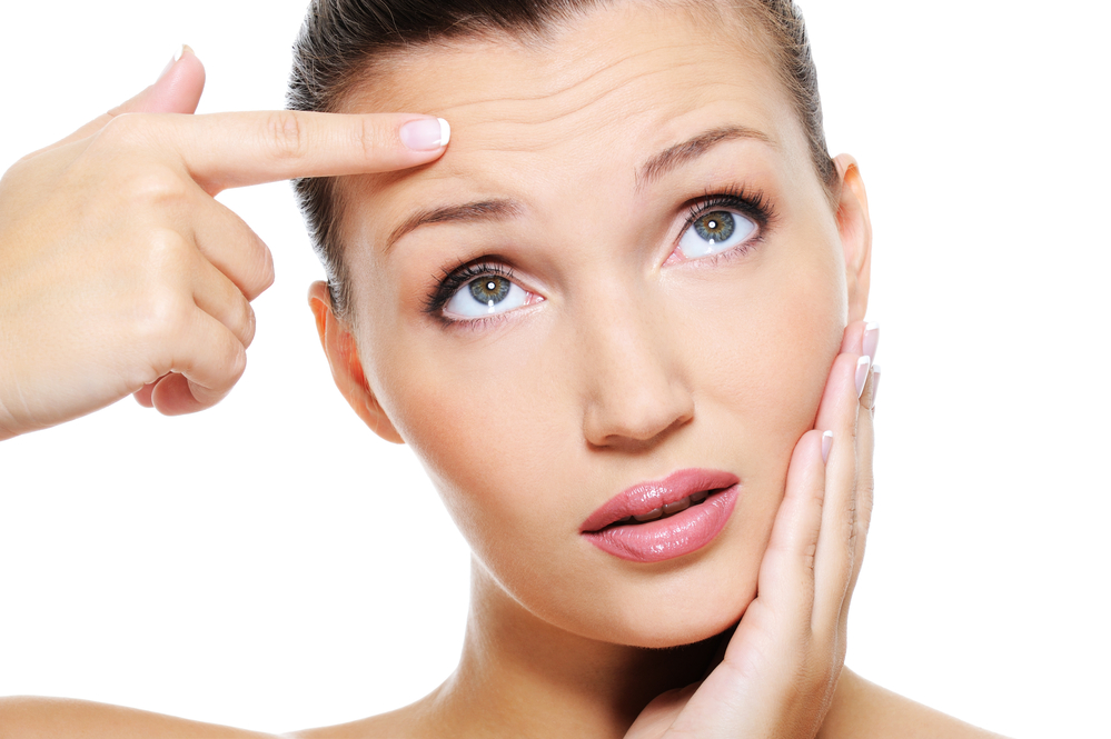 Diminish Fine Lines And Wrinkles With Microneedling