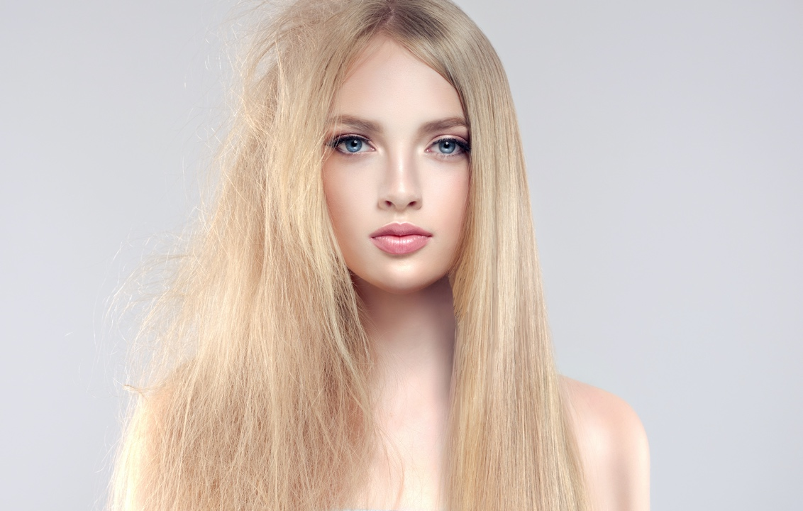 Smooth Hair is Possible with a Little Help from Village Salon