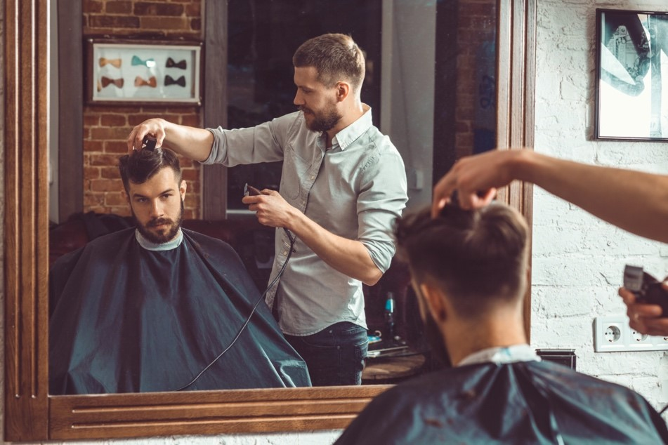 Men's Haircut Trends for Spring