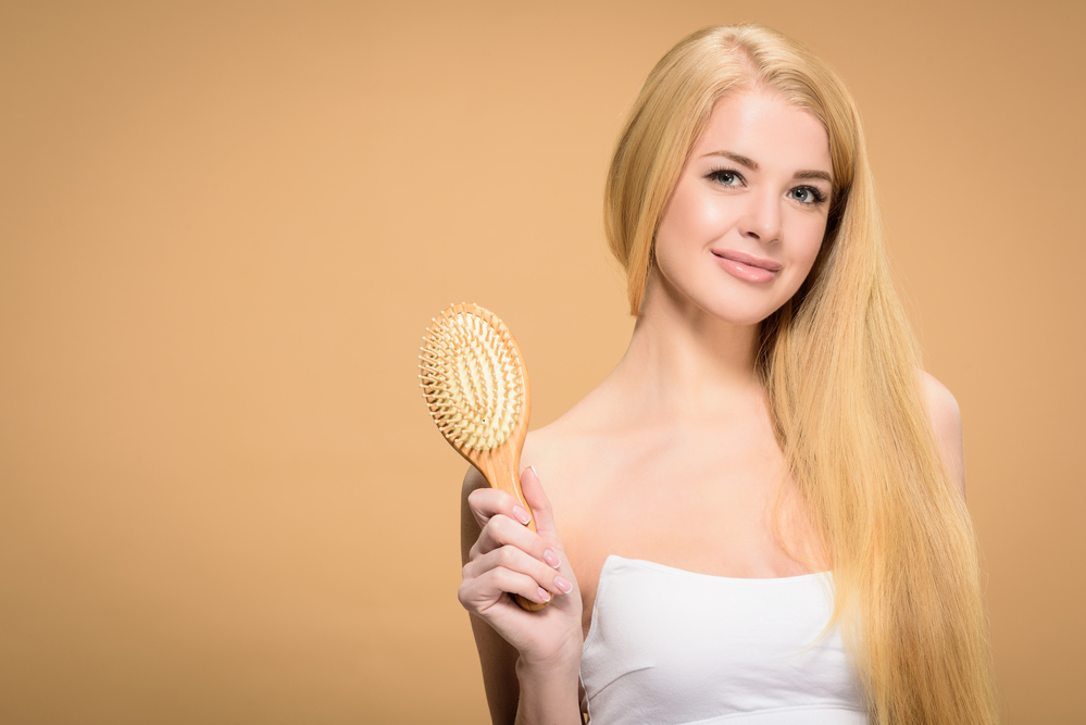 How Much Do You Know About Your Hairbrush?