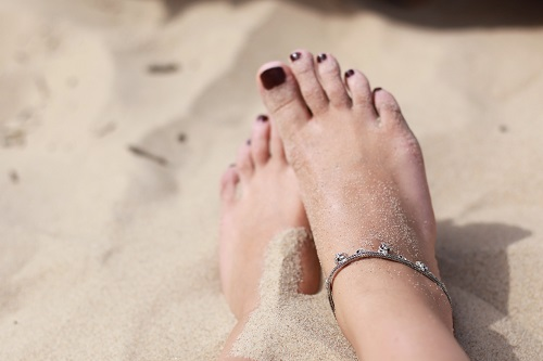 At home pedicure tips from Michele!