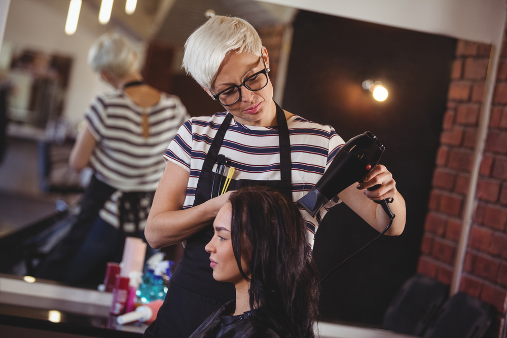 Getting Your Best Haircut- How to Communicate with Your Stylist