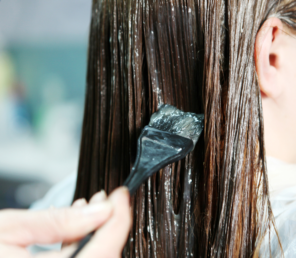 Save Your Hair from a DIY Disaster with Color Correction