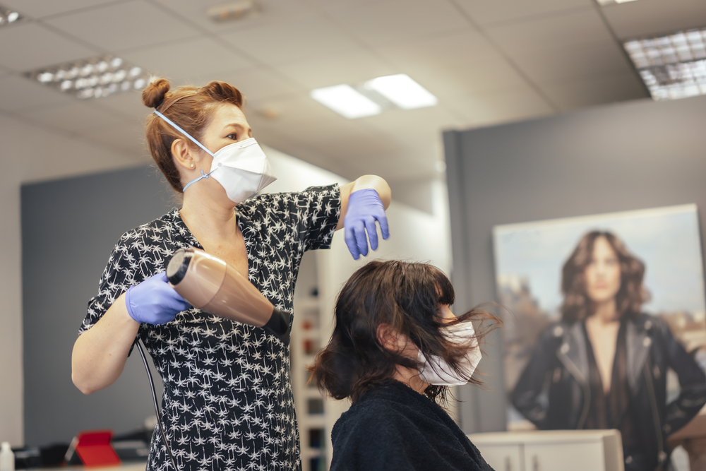Protecting Your Salon When Reopening