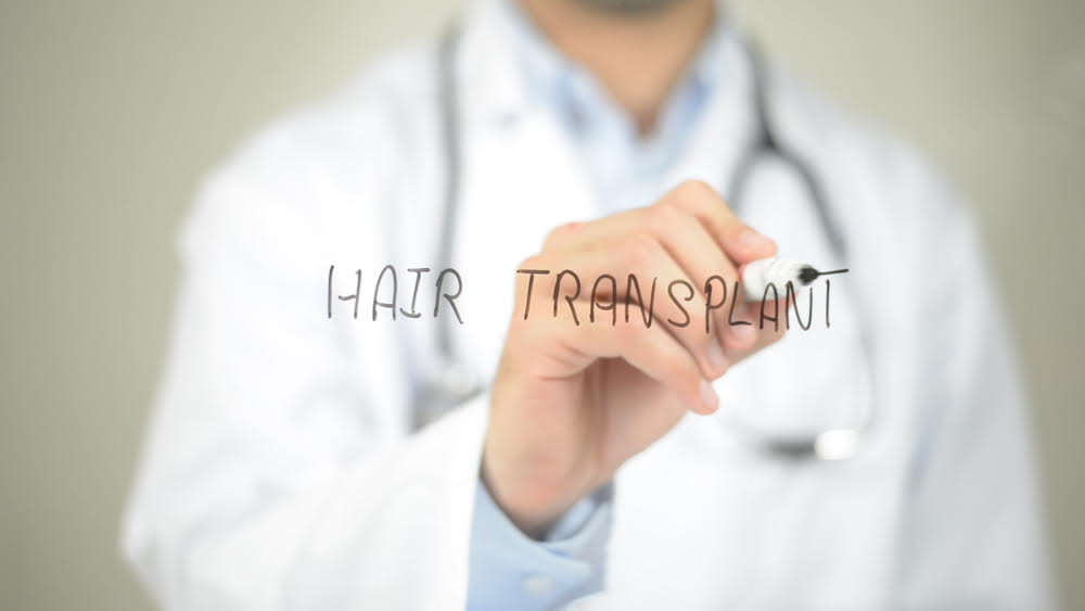 Are FUE or FUT Hair Transplants Right for Me?