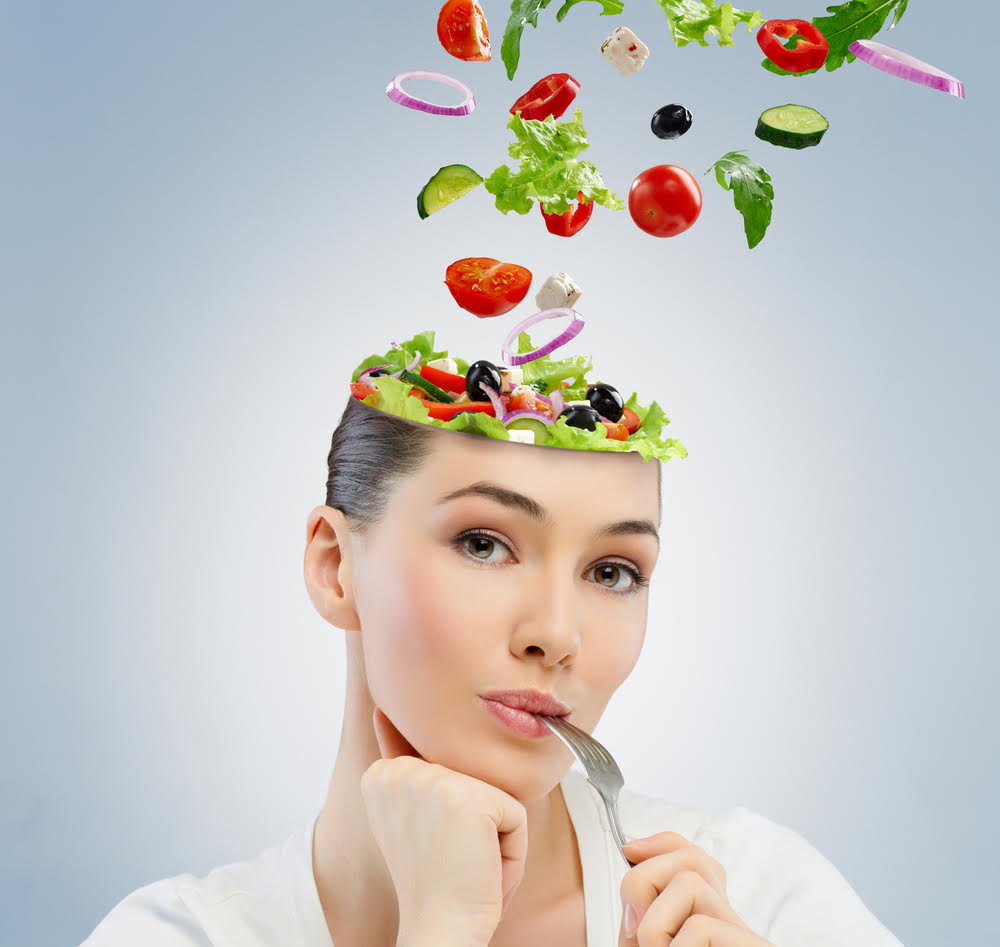 Maintaining a Healthy Diet Can Help to Prevent Hair Loss