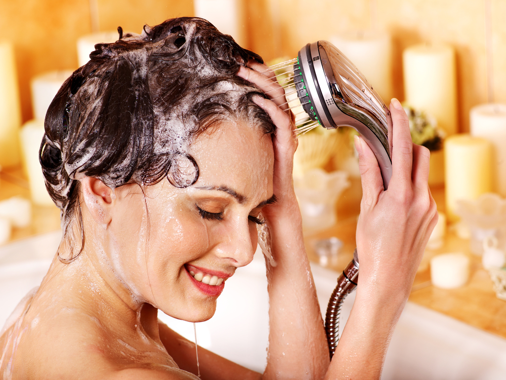 Maintaining Healthy Hair with Tips from Kossof