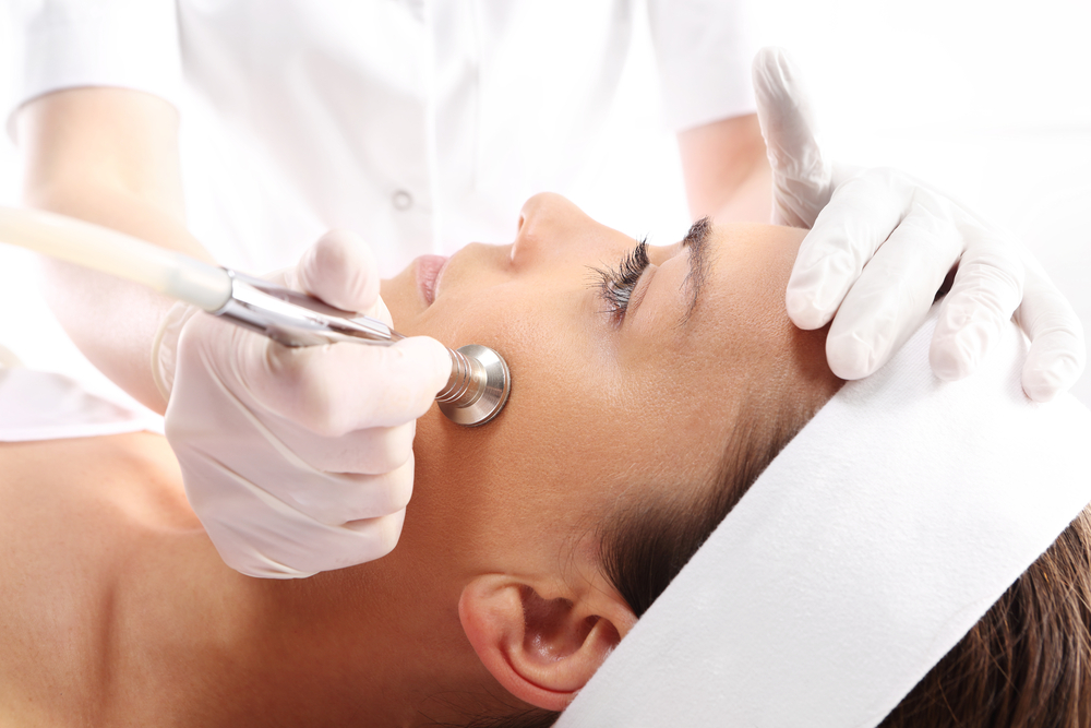 Get Softer More Youthful Skin with Hydra-dermabrasion