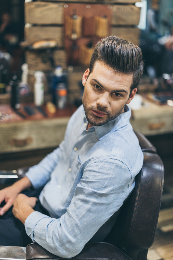 4 Great Summer Haircuts For Men