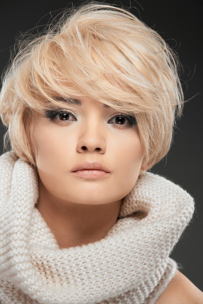 Hot Trends in Women's Haircuts