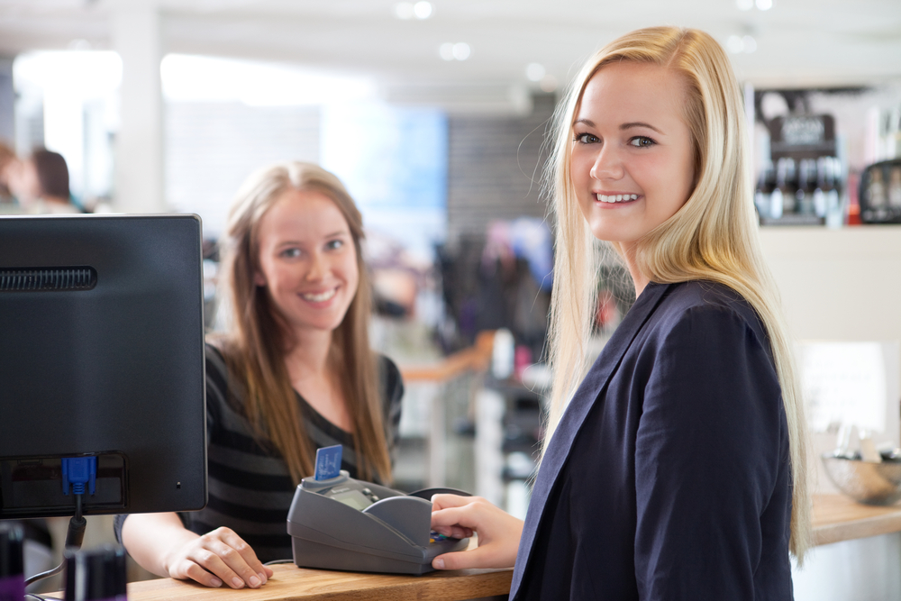 Simple Customer Service Tips for These New Times