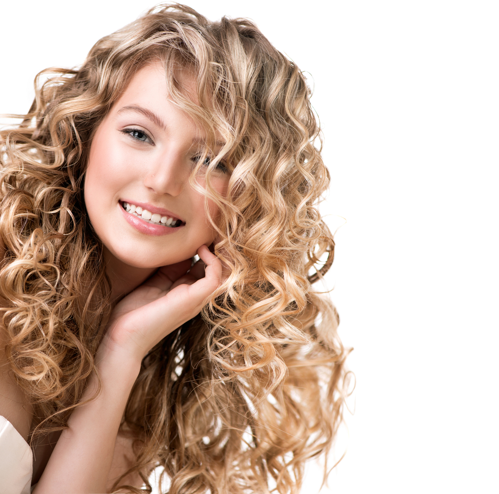 Get Perfect Curls Without Heat