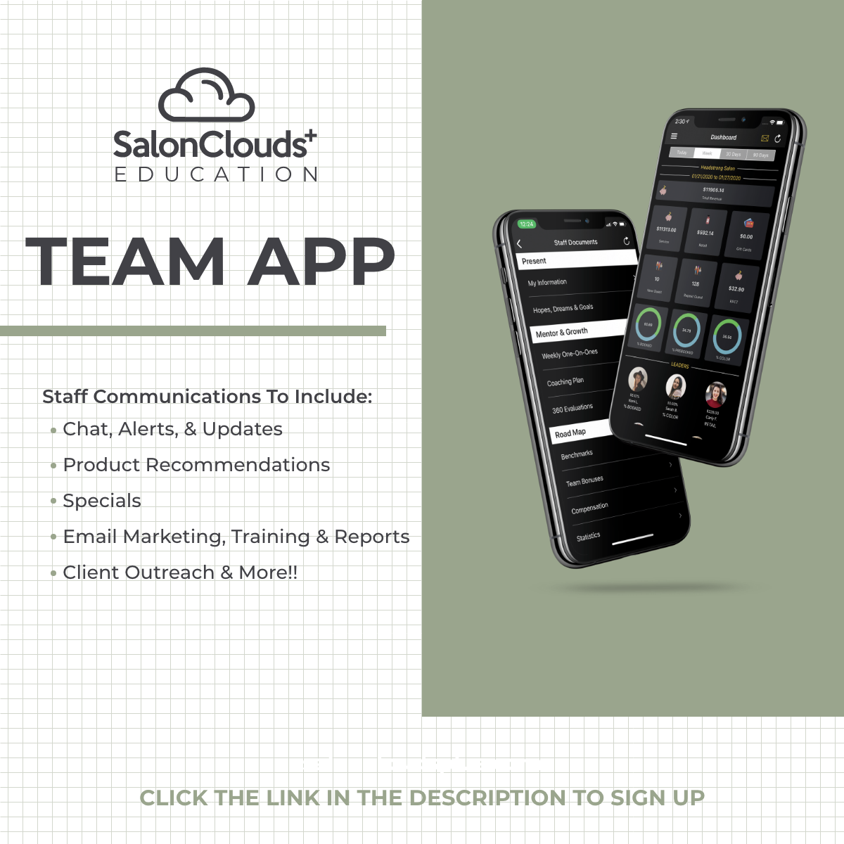 Monday, August 31st, 2020--Team APP Training Webinar