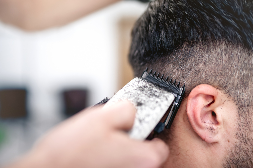 Professional, Customized Barbering Services at The Glam Room