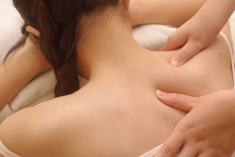 Relax with a Massage for Better Health and Wellness