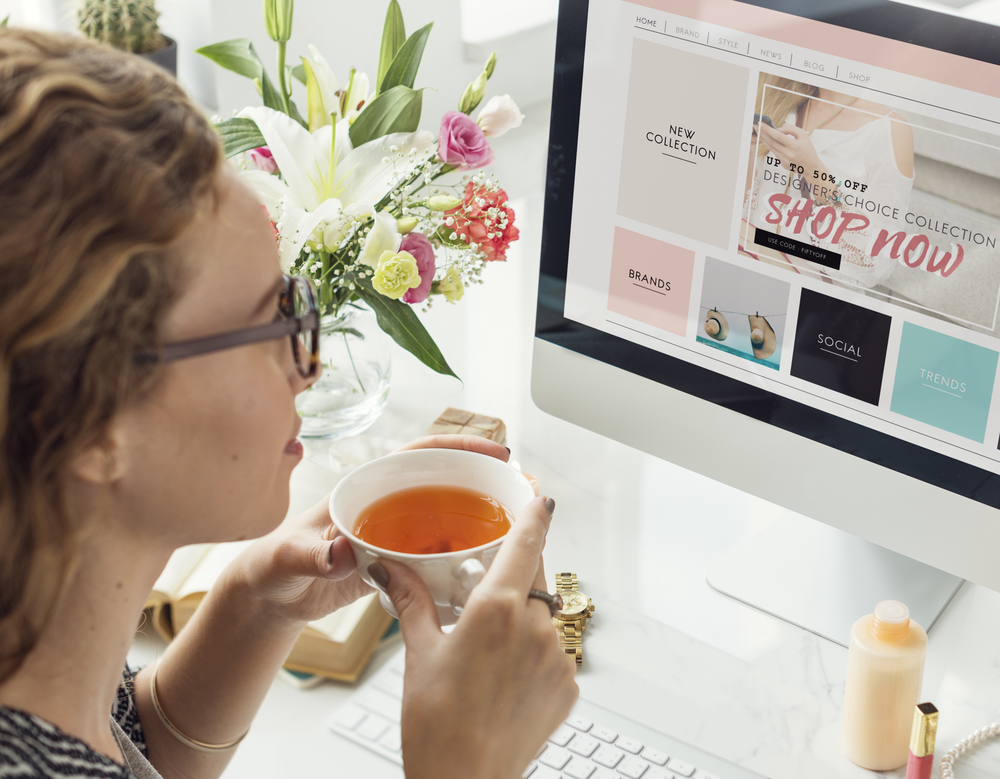 Increase Business for Your Salon with an E-Commerce Store