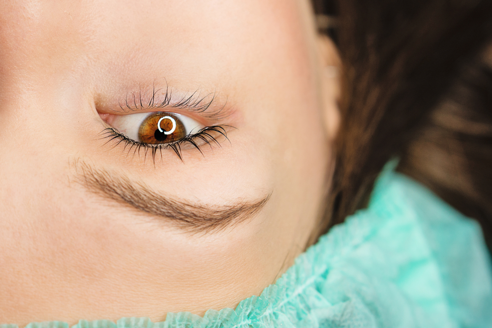 Lift and Tint Your Lashes for Gorgeous Eyes Without the Effort