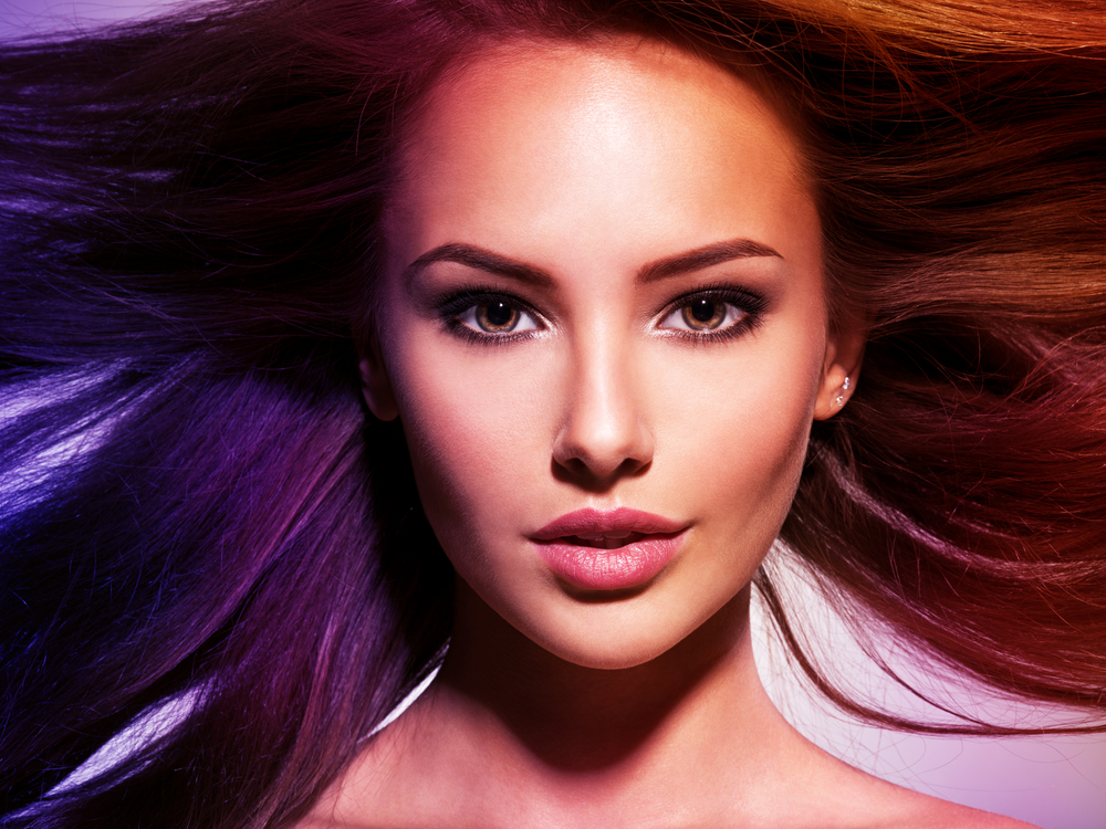 Hot Highlight Colors for Summer - D'Ametri's Salon