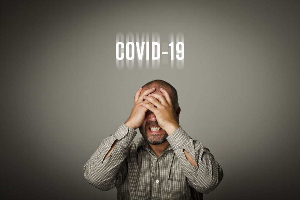 Hair Loss During COVID-19 – And How We Can Help