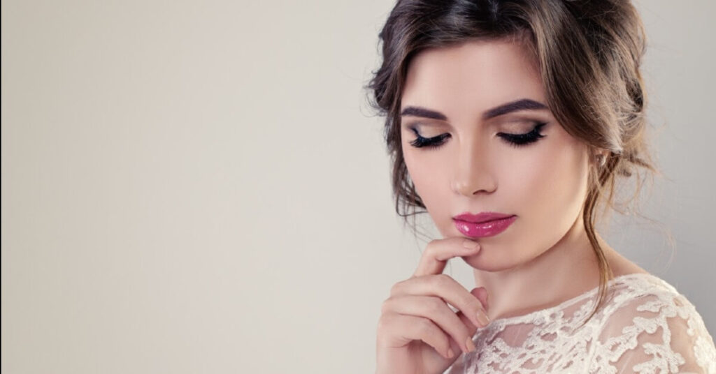 How to Plan Your Bridal Makeup Look Before the Wedding