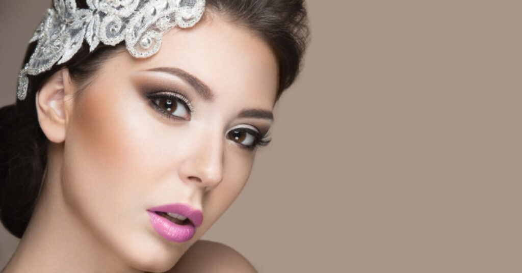 6 Reasons To Hire A Makeup Artist For Your Wedding