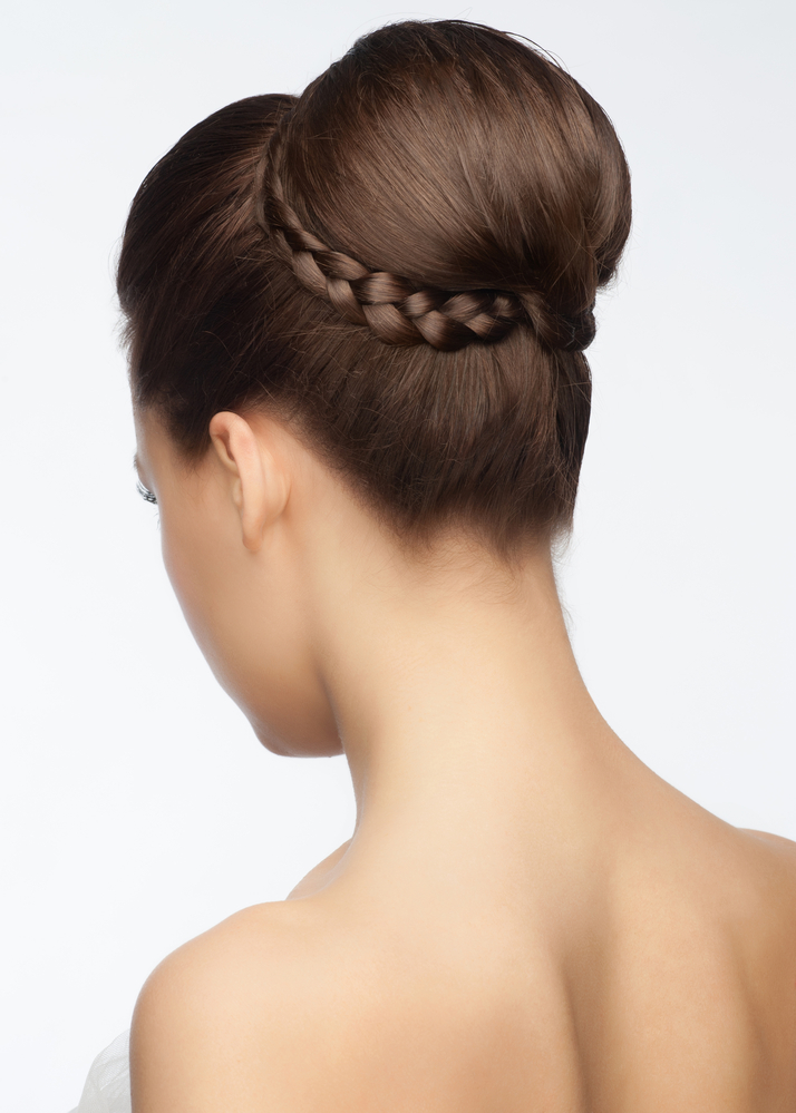 Gorgeous Updos for Special Occasions