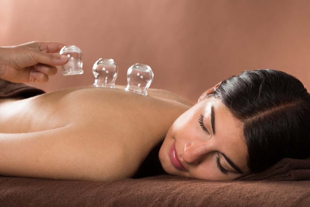 The Wonderful Benefits of Cupping Therapy Massage