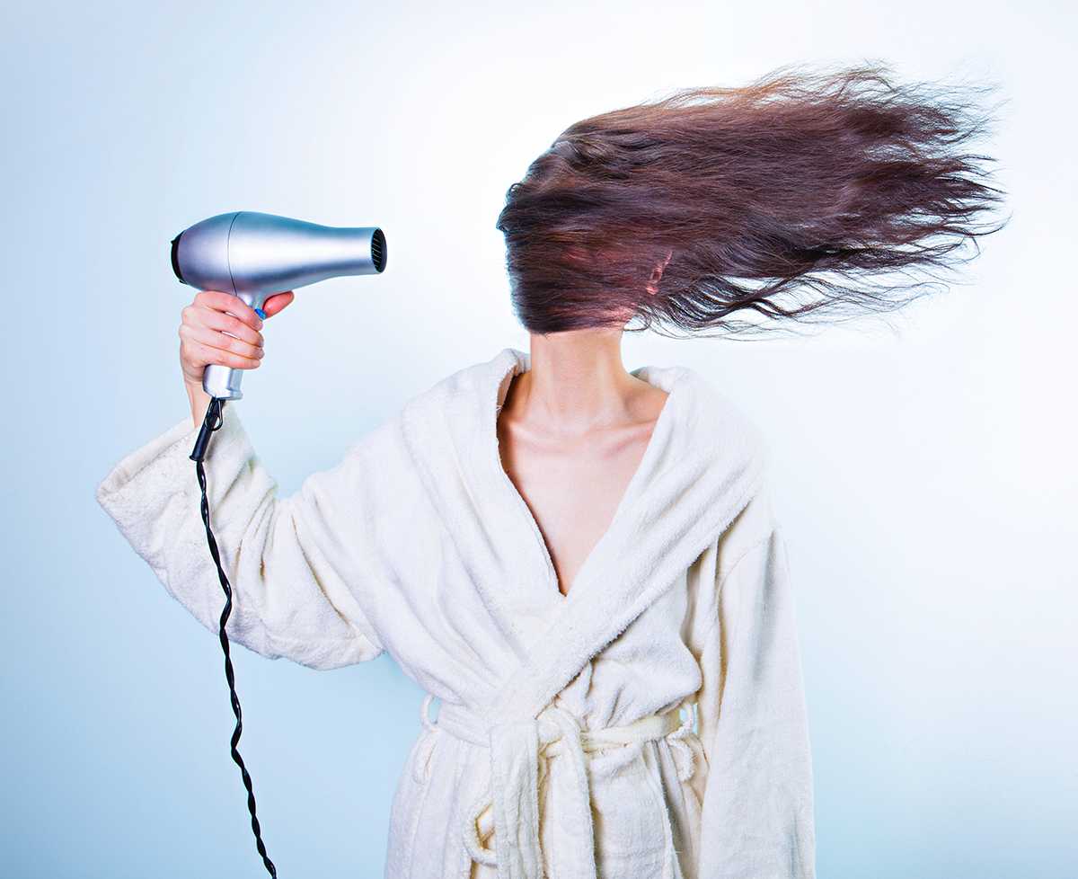 Are You Making these Common Hair Mistakes?