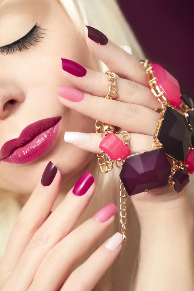 Get Gorgeous Nails That Last with a No-Chip Manicure