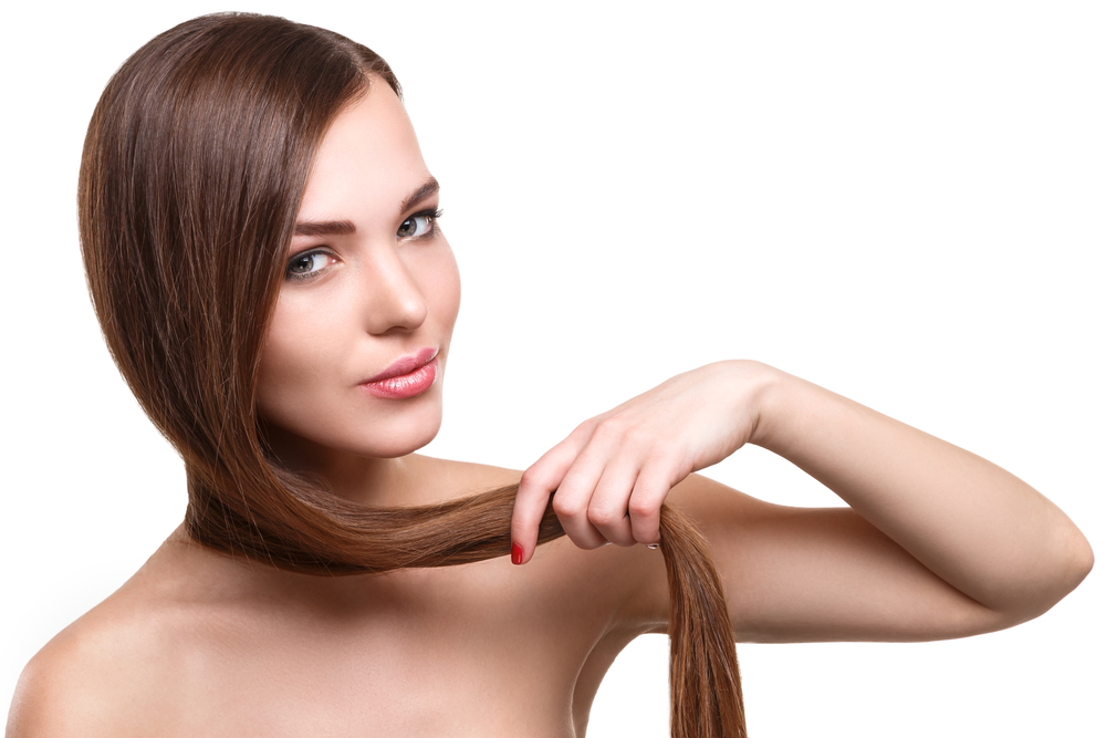 Let Hairdreams® Hair Extensions Transform Your Look This Fall
