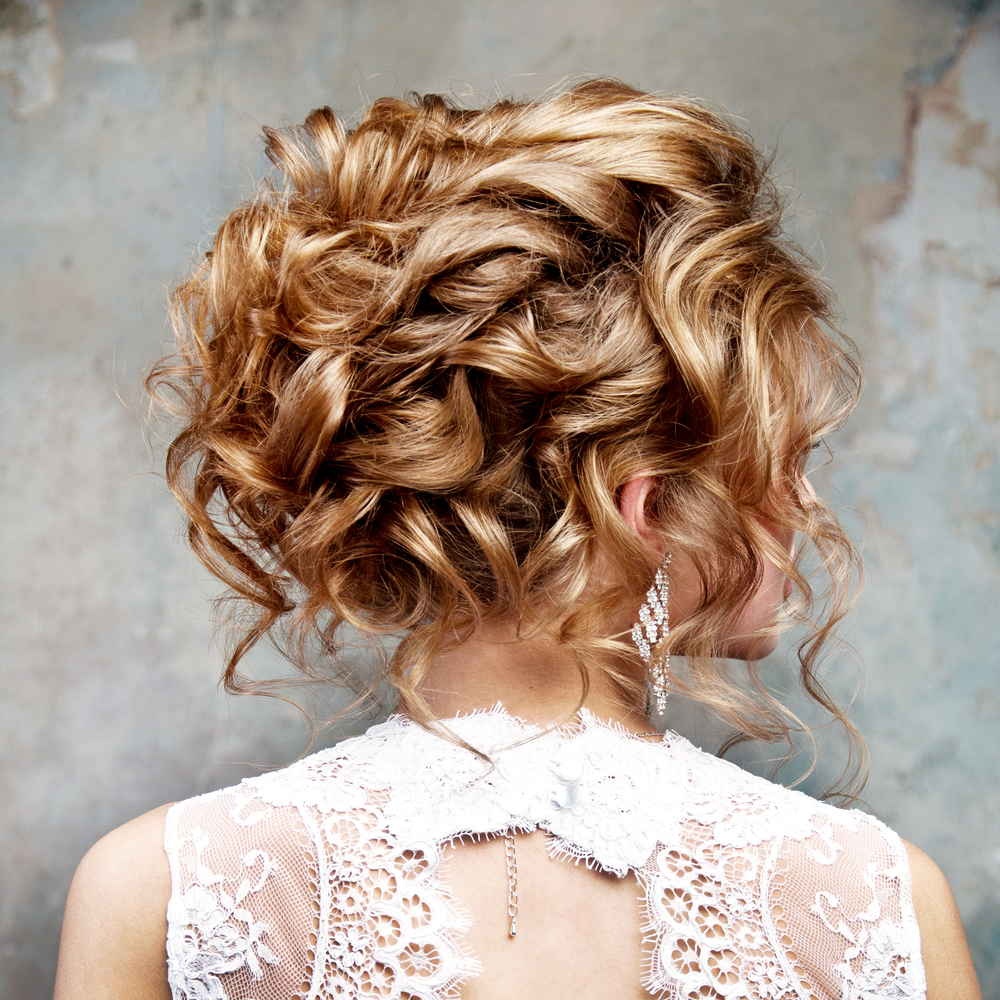 Bridal Hairstyle Trends for Fall Weddings