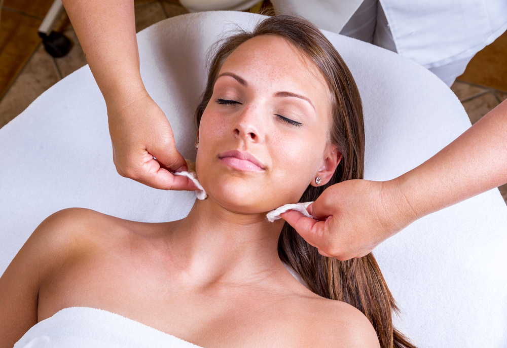 Start Your Fall with Glowing Skin with Chemical Peels