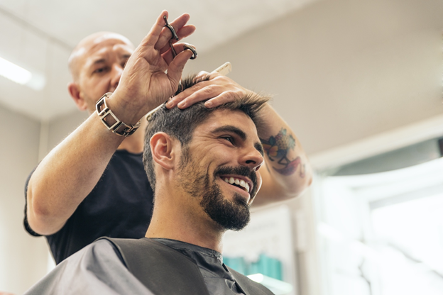 Men's Hairstyle Trends for Fall 2020