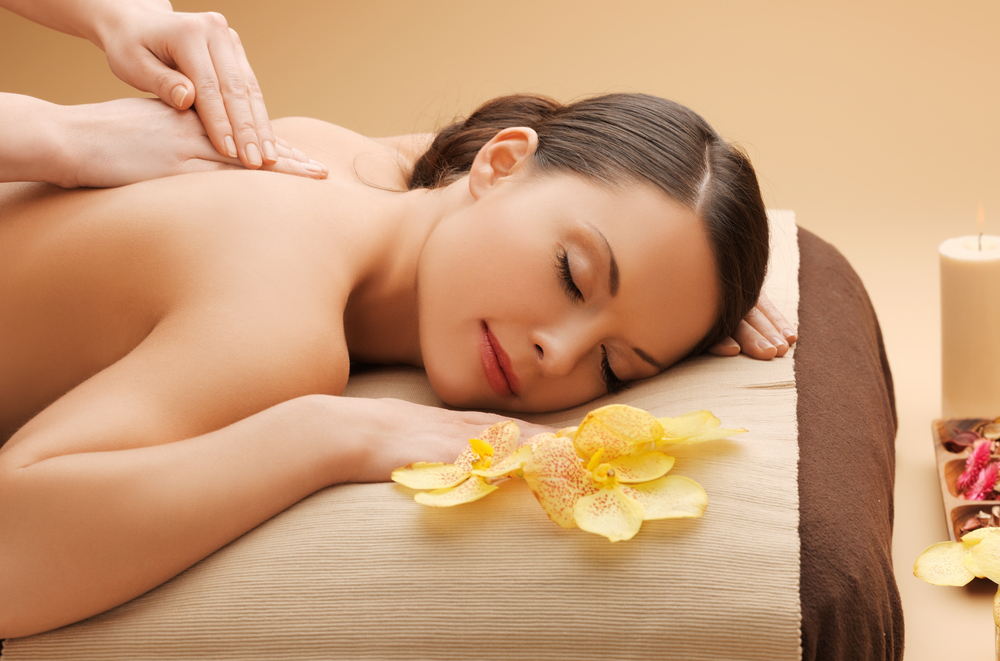 Experience the Health Benefits of a Full Body Massage