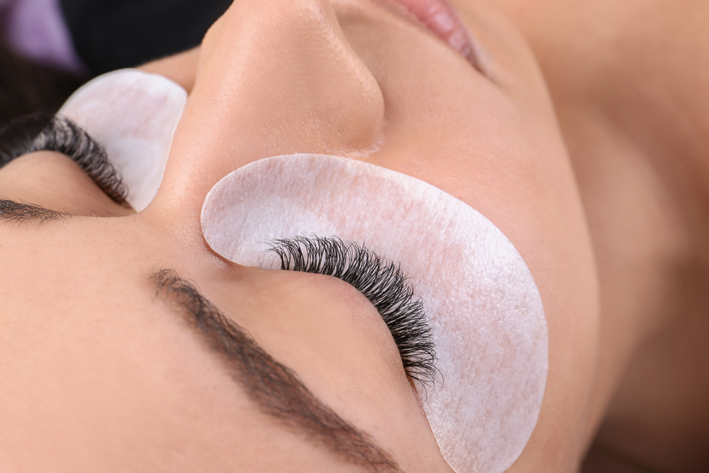 Eyelash Extensions- The Secret to Mask-wearing Beauty
