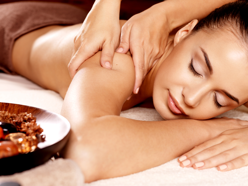 Relieve Stress With Luxury Spa Package Experiences At Parisian