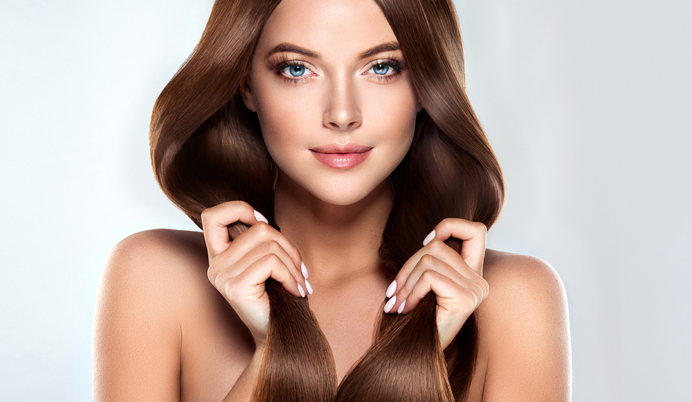 Love Your Hair with Our Brazilian Blowout